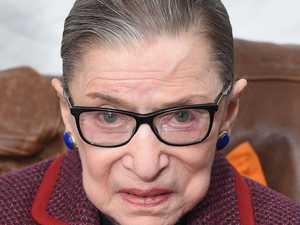 Justice Ruth Bader Ginsburg dies