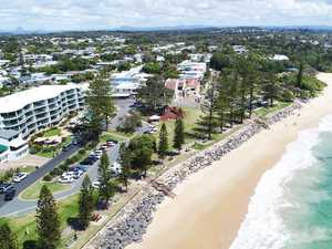 The beachside suburb bucking the age trend
