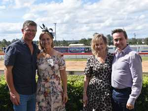 "Gympie celebrates the first ""post-COVID"" race day in"
