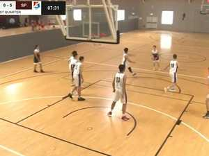 REPLAY: St Pat's teams in action at CBSQ finals