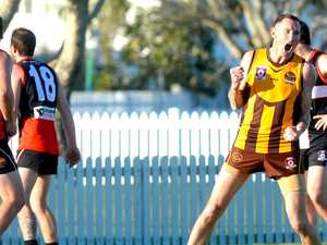 SCORES: Winners and losers from AFL Mackay Finals Week 1