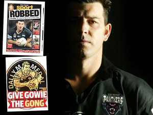 '17 years of injustice': Give Gower his robbed Dally M Medal