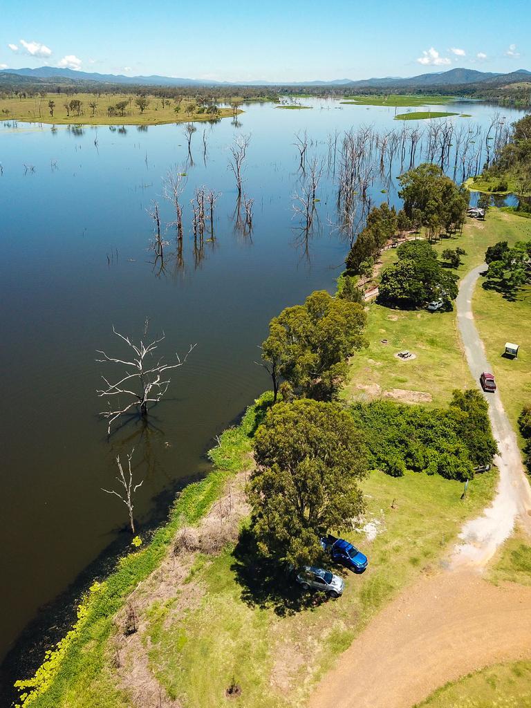 Picture: Aerial Media Gladstone