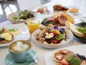 Popular cafe reinvents itself with new menu