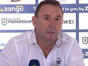 Coach fury exposes 'alarming' NRL trend