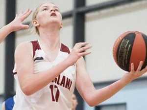 REPLAY: Basketball Qld State Championships - U16 girls