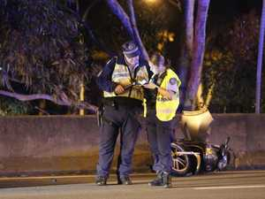 Disqualified driver charged after fatal motorcycle crash