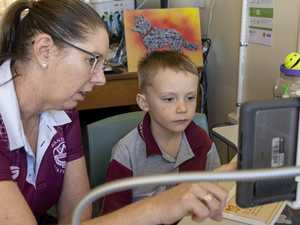Western Downs kids supported through Health-e-Regions