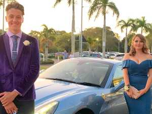 GALLERIES: First three formals held on Fraser Coast