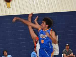 North Coast Shield Basketball II