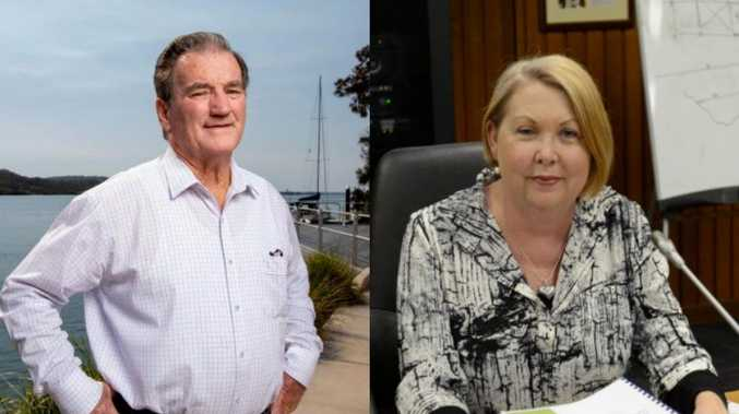 SAFE SEAT: History favours Cr Simmons to keep mayor role