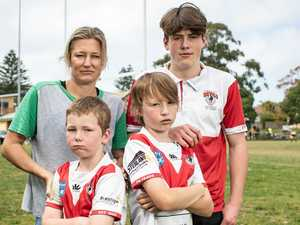 New hope for parents ahead of junior league finals