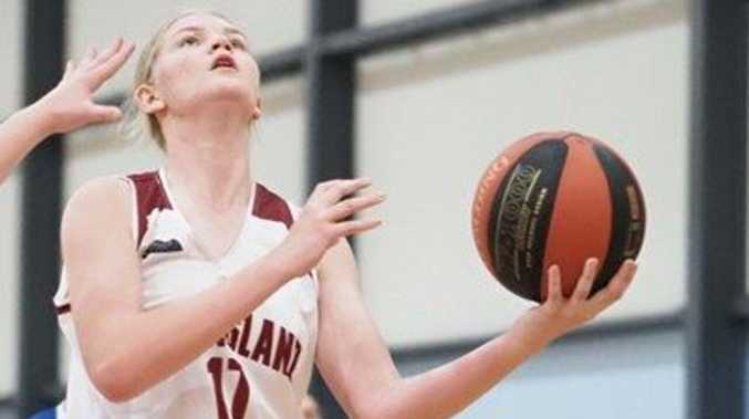 LIVESTREAM: Basketball Qld State Championships u16 girls