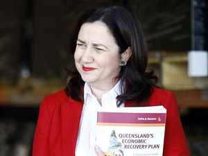 Labor's propaganda masked as economic plan