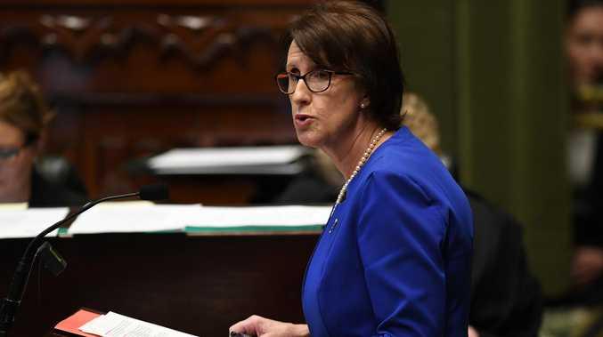 Nats MP quits, calls Barilaro 'reckless and unreasonable'