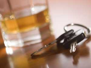 Drink drivers caught across Byron Shire