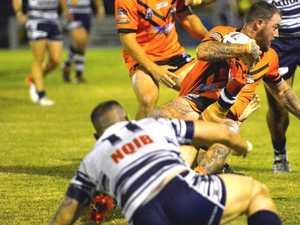 Slow start bites Tigers as Carltons test looms large
