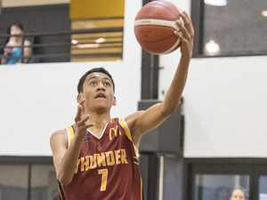 REPLAY: Basketball Qld State Championships - U16 boys