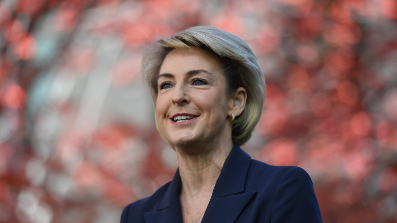 Employment Minister Michaelia Cash has asked Australians looking for work to consider relocating for their next job. Picture: Sam Mooy/Getty Images