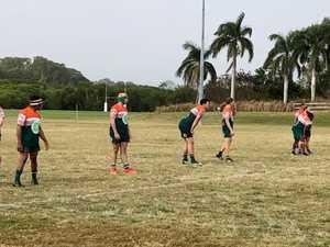 Grand final fever set to hit Bowen as Muddies secure spot