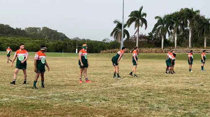 Grand final fever set to hit Bowen as Muddies secure spot