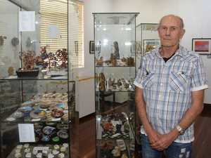 Years of work on display at new Kingaroy art exhibition