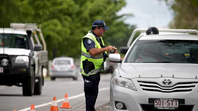 Is the message getting through? Drink drivers named