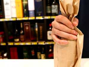 Bootlegger-busting alcohol restrictions to stay