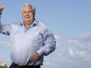 Trouble brewing for Palmer's political dreams