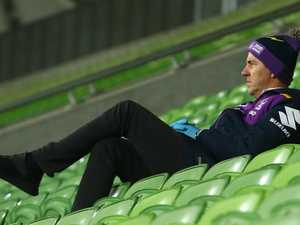 Storm slap down: 'Toxic' Broncos embarrassing themselves