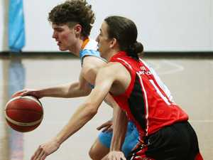 REPLAYS: Day 2 Boys Basketball Qld State Championships