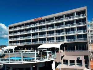 Gladstone quarantine hotels would support jobs: Butcher