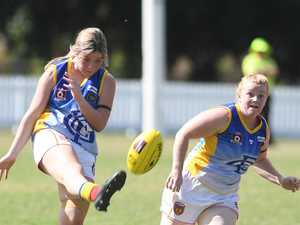 PHOTO GALLERY: AFL Women's semi-final Yeppoon vs Gladstone Sunday 20 September 2020