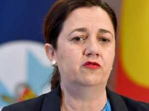 Bombshell poll result but Premier 'sticks to her guns'