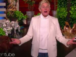Ex-staffers slam Ellen 'apology'