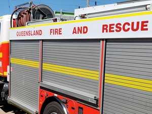 UPDATE: Crews monitoring Alloway fire