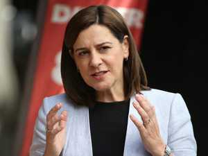 Queenslanders 'want good government and decency': Frecklington