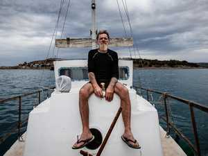 'Lost' boatie Tony Higgins missing … again