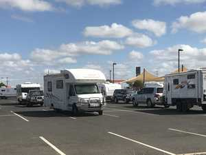 Businesses boosted as travellers flock to the region