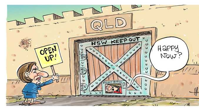 LETTERS: CQ dementia figures to double in 40 years