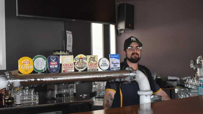 FIRST LOOK: Inside Top Pub's 'fresh' new look