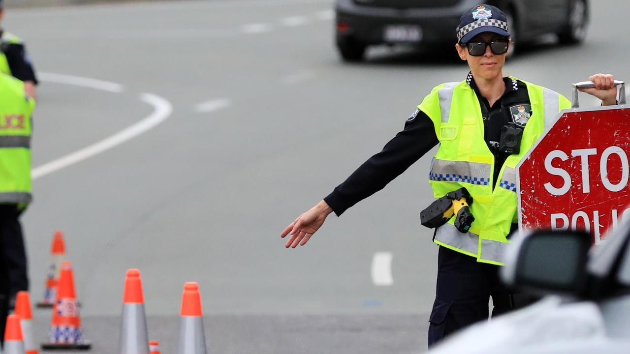 Raymond Leslie Paddon-Jones was caught drink-driving at Yeppoon.