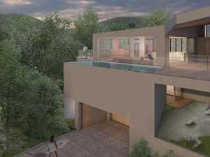 'Interesting' house to join Coast's elite street