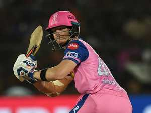 Smith ready to go in IPL