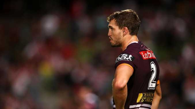 Bronco fighting for Maroons career after latest axing