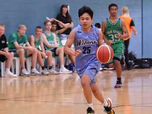 REPLAYS: Under-16 State Basketball Championships boys' comp