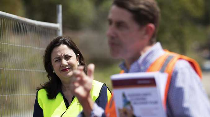 Exposed: Palaszczuk Govt 'flying blind' with $7b on the line