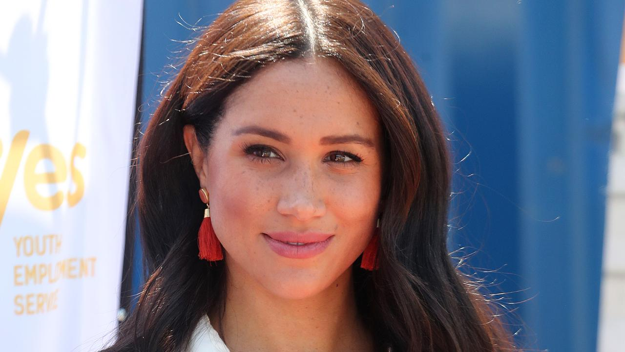 Meghan Markle is suing Mail on Sunday's publisher ANL for alleged copyright infringement and invasion of privacy. Picture: Chris Jackson/Getty Images.