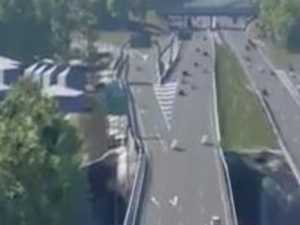 Government hits go on $662 million Bruce Hwy upgrade