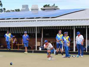 ON THE GREENS: All the latest bowls results
